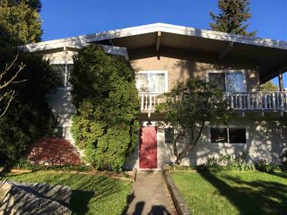 Photo 1: 6858 PATTERSON Avenue in Burnaby: Metrotown House for sale (Burnaby South)  : MLS®# R2374130