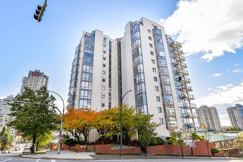 FEATURED LISTING: 406 - 98 TENTH Street New Westminster