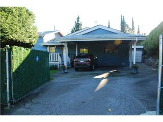 """Photo 16: 2874 NORMAN Avenue in Coquitlam: Ranch Park House for sale in """"RANCH PARK"""" : MLS®# V1036565"""