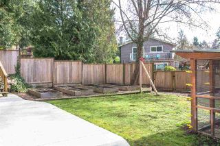 Photo 32: 1639 LANGWORTHY Street in North Vancouver: Lynn Valley House for sale : MLS®# R2552993