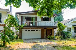 Photo 1: 5050 MANOR Street in Vancouver: Collingwood VE House for sale (Vancouver East)  : MLS®# R2609741