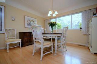Photo 7: 3402 Henderson Rd in VICTORIA: OB Henderson House for sale (Oak Bay)  : MLS®# 696340