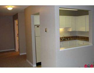 "Photo 5: 117 32850 GEORGE FERGUSON Way in Abbotsford: Central Abbotsford Condo for sale in ""Abbotsford Place"" : MLS®# F2809546"