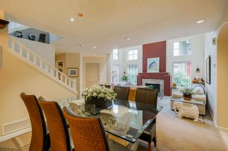"""Photo 12: 38 1550 LARKHALL Crescent in North Vancouver: Northlands Townhouse for sale in """"Nahanee Woods"""" : MLS®# R2545502"""