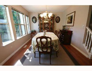 "Photo 11: 70 19160 119TH Avenue in Pitt_Meadows: Central Meadows Townhouse for sale in ""WINDSOR OAK"" (Pitt Meadows)  : MLS®# V728149"