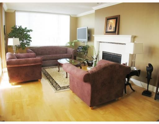 """Main Photo: 402 1436 HARWOOD Street in Vancouver: West End VW Condo for sale in """"HARWOOD HOUSE"""" (Vancouver West)  : MLS®# V784163"""