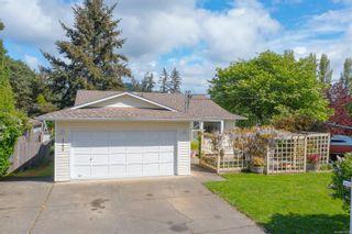 Photo 1: 1194 Waterlily Lane in : La Glen Lake House for sale (Langford)  : MLS®# 875509