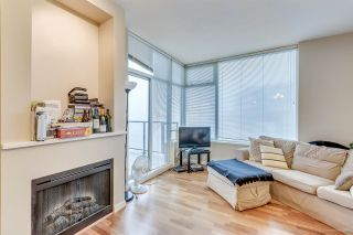 "Photo 4: 604 9288 UNIVERSITY Crescent in Burnaby: Simon Fraser Univer. Condo for sale in ""NOVO"" (Burnaby North)  : MLS®# R2133951"