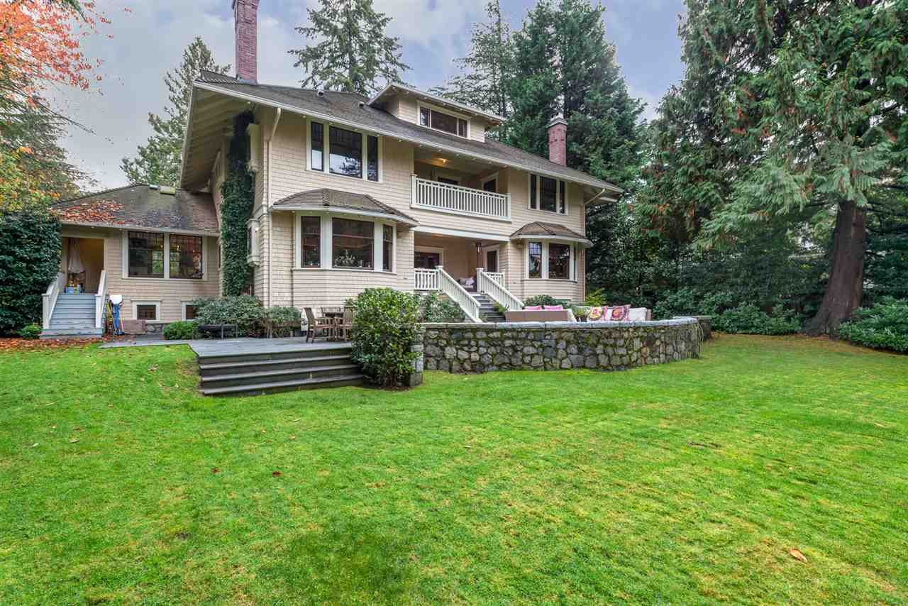 Photo 28: Photos: 3369 THE CRESCENT in Vancouver: Shaughnessy House for sale (Vancouver West)  : MLS®# R2534743