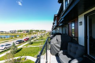 Photo 17: 8271 CHAPPELLE Way in Edmonton: Zone 55 Attached Home for sale : MLS®# E4261820