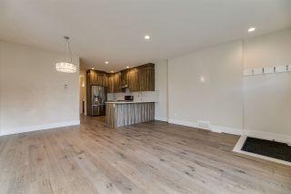 Photo 9: 11429 80 Avenue in Edmonton: Zone 15 House Half Duplex for sale : MLS®# E4202010