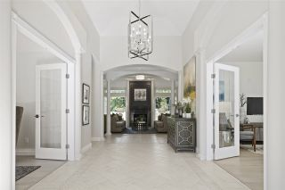 "Photo 3: 12635 55 Avenue in Surrey: Panorama Ridge House for sale in ""PANORAMA RIDGE"" : MLS®# R2351440"