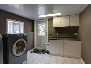 Photo 11: 1585 LINCOLN AV in Port Coquitlam: Oxford Heights House for sale