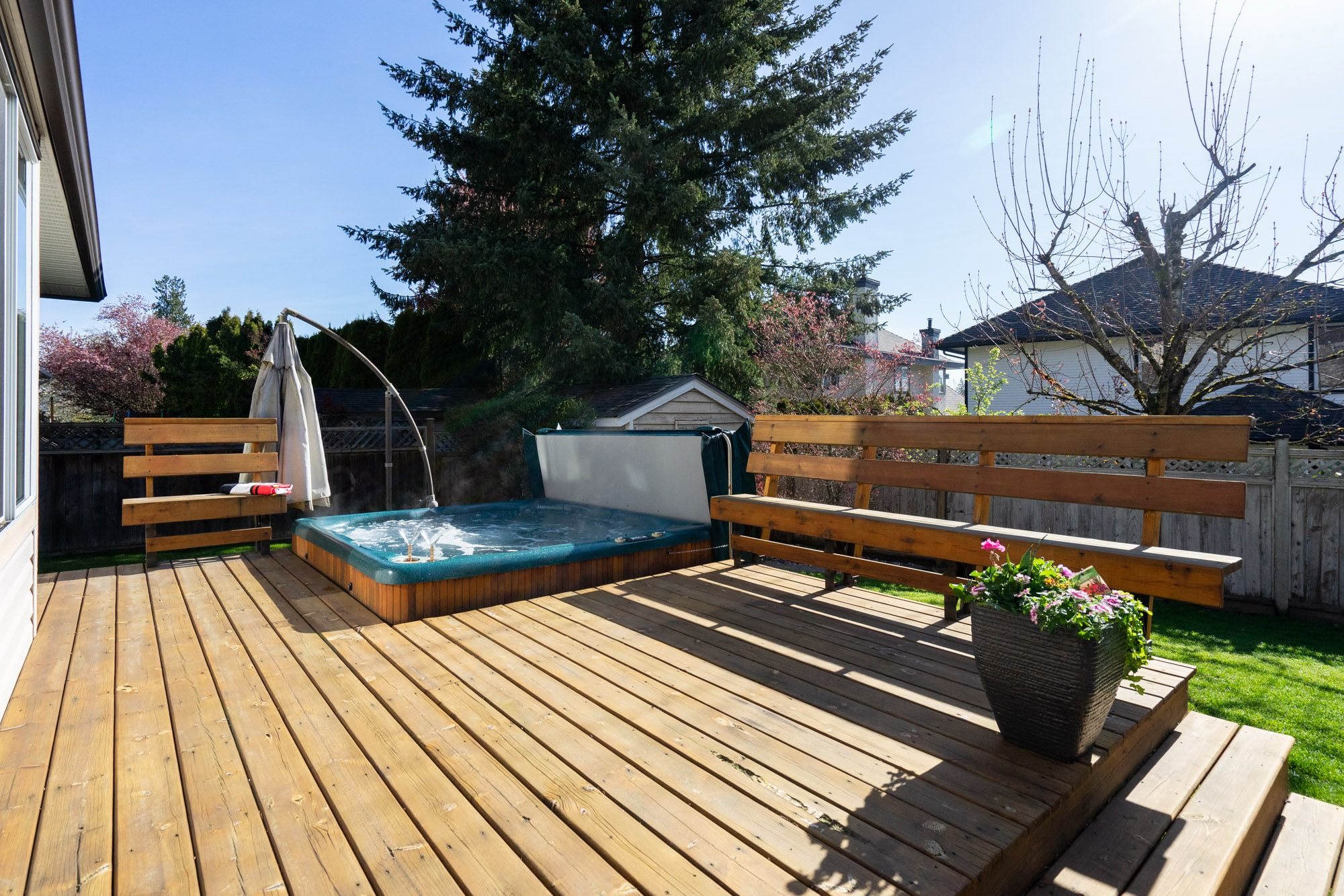 """Photo 28: Photos: 8448 213 Street in Langley: Walnut Grove House for sale in """"Forest Hills"""" : MLS®# R2259409"""
