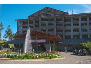 Photo 17: 232/234 1999 Country Club Way in VICTORIA: La Bear Mountain Condo for sale (Langford)  : MLS®# 704089