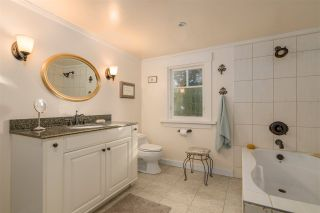 Photo 13: 461 E ST. JAMES ROAD in North Vancouver: Upper Lonsdale House for sale : MLS®# R2217635