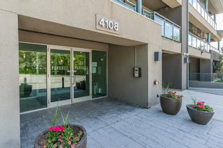 Photo 34: 303 4108 Stanley Road SW in Calgary: Parkhill Apartment for sale : MLS®# A1117169