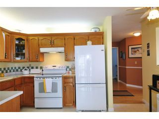 """Photo 10: 308 22611 116TH Avenue in Maple Ridge: East Central Condo for sale in """"ROSEWOOD COURT"""" : MLS®# V1058553"""