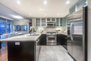 """Photo 7: 904 1205 W HASTINGS Street in Vancouver: Coal Harbour Condo for sale in """"CIELO"""" (Vancouver West)  : MLS®# R2202374"""