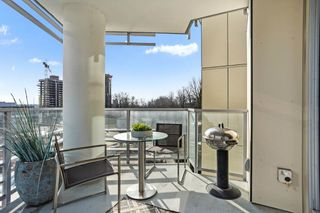 """Photo 8: 408 680 SEYLYNN Crescent in North Vancouver: Lynnmour Condo for sale in """"Compass"""" : MLS®# R2544596"""