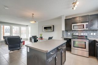 Photo 13: 254 WALDEN Gate SE in Calgary: Walden Row/Townhouse for sale : MLS®# C4305539