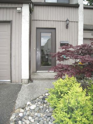 """Photo 27: 155 3455 WRIGHT Street in Abbotsford: Abbotsford East Townhouse for sale in """"LABURNUM MEWS"""" : MLS®# F1223135"""