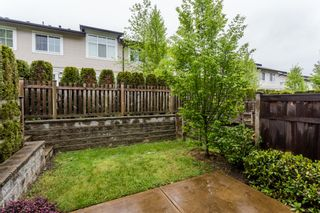 "Photo 28: 201 2450 161A Street in Surrey: Grandview Surrey Townhouse for sale in ""Glenmore at Morgan Heights"" (South Surrey White Rock)  : MLS®# R2265242"