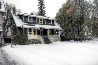Photo 2: 288 Harvard Avenue in Winnipeg: Crescentwood Residential for sale (1C)  : MLS®# 202100976
