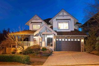 Photo 1: 3 FERNWAY Drive in Port Moody: Heritage Woods PM House for sale : MLS®# R2592557