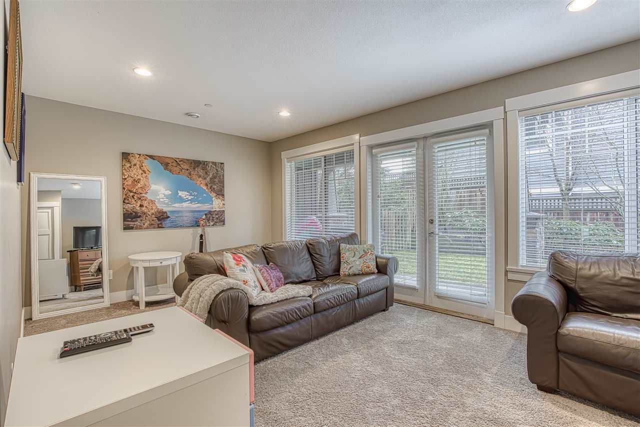 """Photo 17: Photos: 10 23709 111A Avenue in Maple Ridge: Cottonwood MR Townhouse for sale in """"Falcon Hills"""" : MLS®# R2431365"""