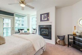 Photo 16: 604 837 2 Avenue SW in Calgary: Eau Claire Apartment for sale : MLS®# C4268169