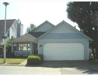"Photo 1: 63 2865 GLEN Drive in Coquitlam: Eagle Ridge CQ House for sale in ""BOSTON MEADOWS"" : MLS®# V647416"