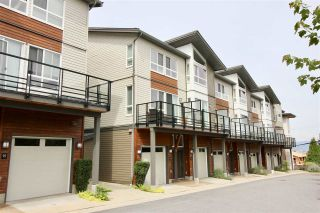 """Photo 20: 14 909 CLARKE Road in Port Moody: College Park PM Townhouse for sale in """"THE CLARKE"""" : MLS®# R2388373"""
