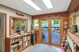 Photo 5: 411 VILLAGE BAY Road: Mayne Island House for sale (Islands-Van. & Gulf)  : MLS®# R2615505
