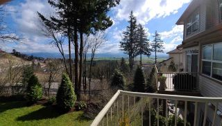"Photo 25: 95 35287 OLD YALE Road in Abbotsford: Abbotsford East Townhouse for sale in ""The Falls"" : MLS®# R2555257"