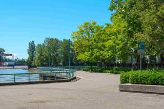 """Photo 35: 212 1880 E KENT AVENUE SOUTH in Vancouver: South Marine Condo for sale in """"PILOT HOUSE AT TUGBOAT LANDING"""" (Vancouver East)  : MLS®# R2587530"""