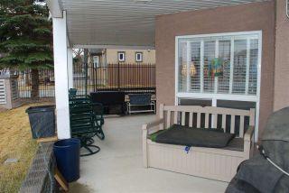 Photo 22: 113 10951 124 Street in Edmonton: Zone 07 Condo for sale : MLS®# E4234530