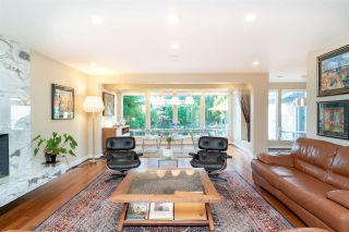 Photo 16: 6309 MACDONALD Street in Vancouver: Kerrisdale House for sale (Vancouver West)  : MLS®# R2461665