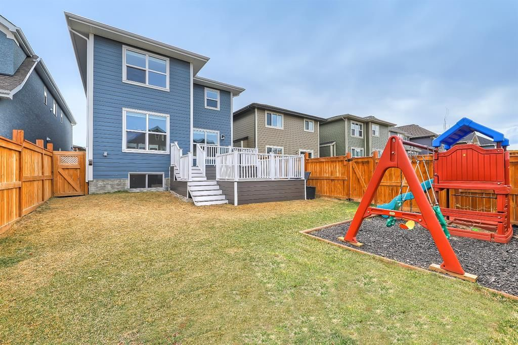 Photo 43: Photos: 188 Masters Rise SE in Calgary: Mahogany Detached for sale : MLS®# A1103205