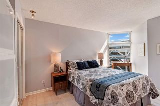 """Photo 13: 802 168 CHADWICK Court in North Vancouver: Lower Lonsdale Condo for sale in """"CHADWICK COURT"""" : MLS®# R2591517"""