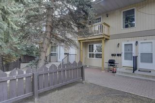 Photo 30: 103 219 Huntington Park Bay NW in Calgary: Huntington Hills Row/Townhouse for sale : MLS®# A1093664