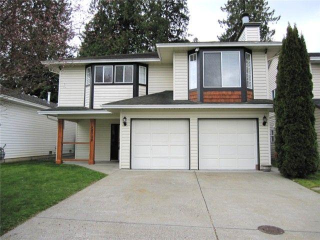 Main Photo: 20240 116B Avenue in Maple Ridge: Southwest Maple Ridge House for sale : MLS®# V1057973