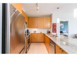 "Photo 6: 205 110 BREW Street in Port Moody: Port Moody Centre Condo for sale in ""ARIA 1"" : MLS®# R2607674"