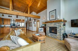 """Photo 5: 6499 WILDFLOWER Place in Sechelt: Sechelt District House for sale in """"Wakefield - Second Wave"""" (Sunshine Coast)  : MLS®# R2557293"""