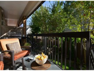 """Photo 11: 13 16772 61ST Avenue in Surrey: Cloverdale BC Townhouse for sale in """"Laredo"""" (Cloverdale)  : MLS®# F1322525"""