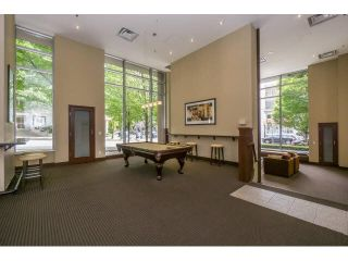 "Photo 16: 603 1001 HOMER Street in Vancouver: Yaletown Condo for sale in ""THE BENTLEY"" (Vancouver West)  : MLS®# R2100941"