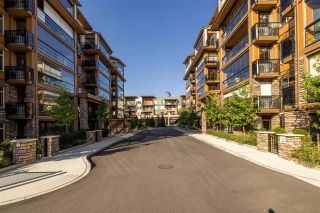"""Photo 30: B122 20716 WILLOUGHBY TOWN CENTRE Drive in Langley: Willoughby Heights Condo for sale in """"Yorkson downs"""" : MLS®# R2506272"""