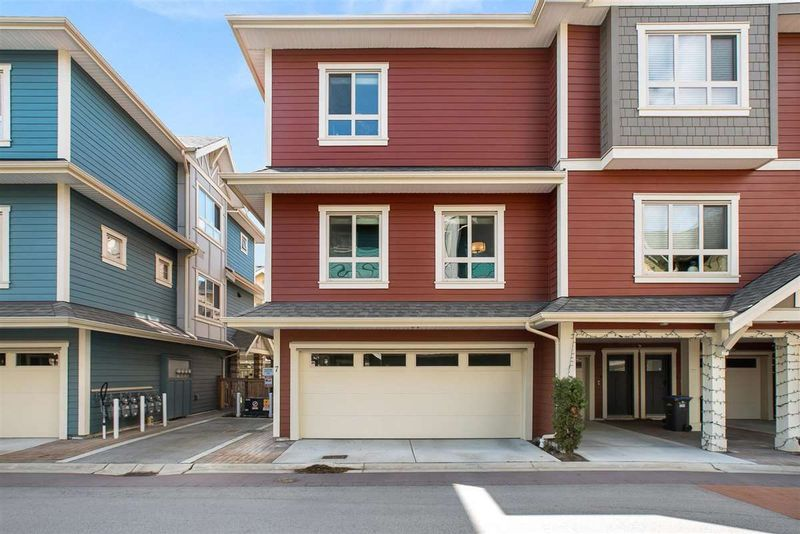 FEATURED LISTING: 7 - 843 EWEN Avenue New Westminster
