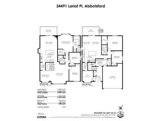 Photo 40: 34491 LARIAT Place in Abbotsford: Abbotsford East House for sale : MLS®# R2584706