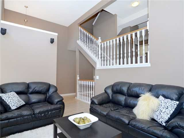 Photo 3: Photos: 51 MILLROSE Place SW in CALGARY: Millrise Townhouse for sale (Calgary)  : MLS®# C3560481